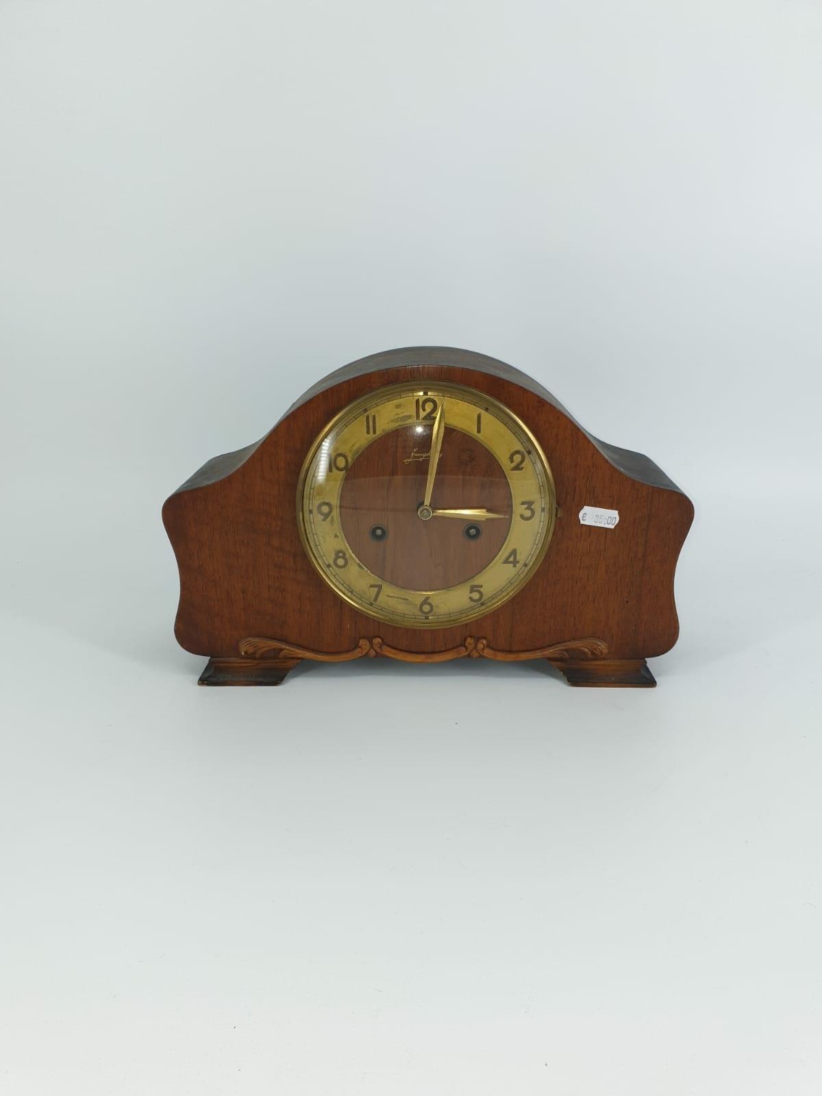 Junghans jaren 30 klok